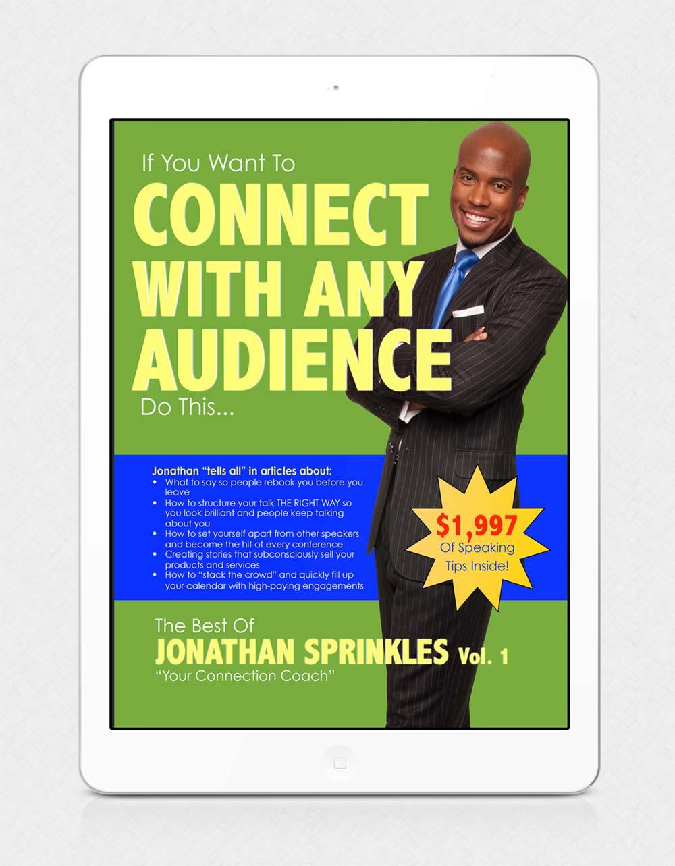 Jonathan Sprinkles